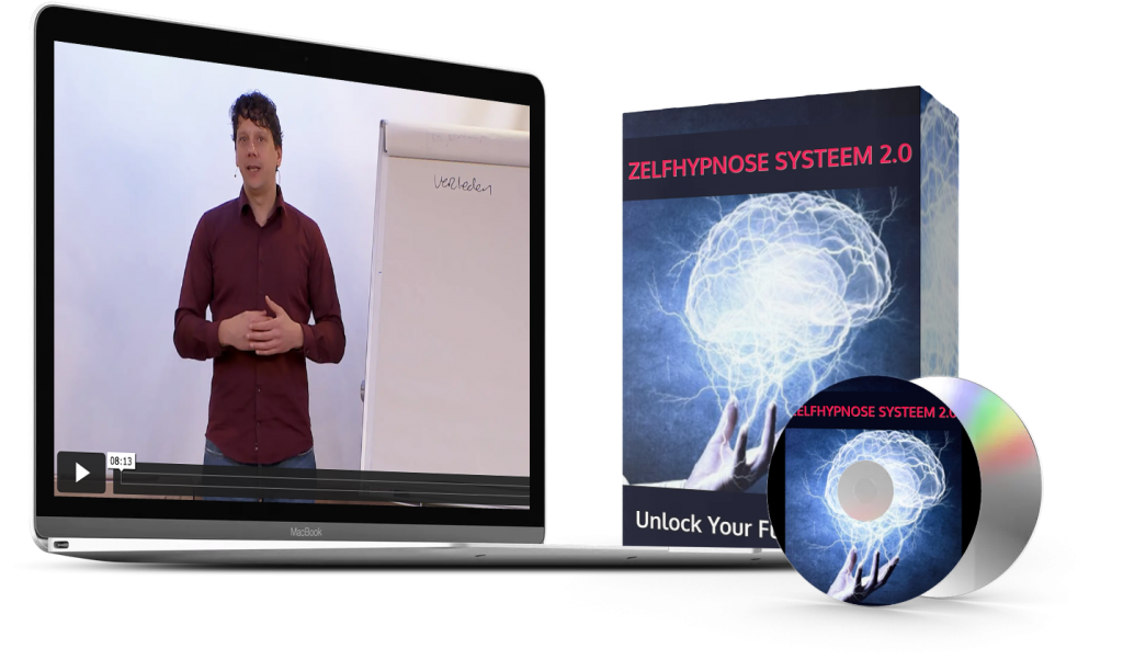 Zelfhypnose Systeem 2.0
